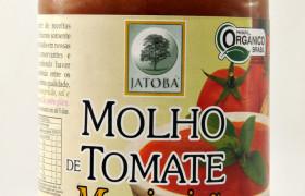 Molho de Tomate Manjericão 340g