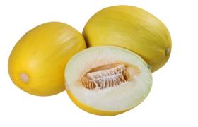 Melão-Amarelo-Kg