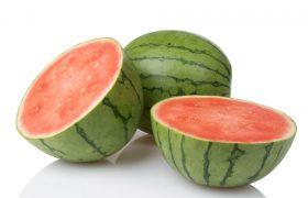 mini melancia-organica