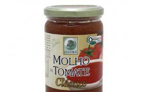 molho tomate classico orgãnico